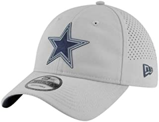 newest 8af35 0a4c1 Dallas Cowboys New Era Youth Training 9Twenty Cap
