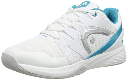 Head Sprint Team 2.5 Carpet - Scarpe da tennis da donna, 9 UK