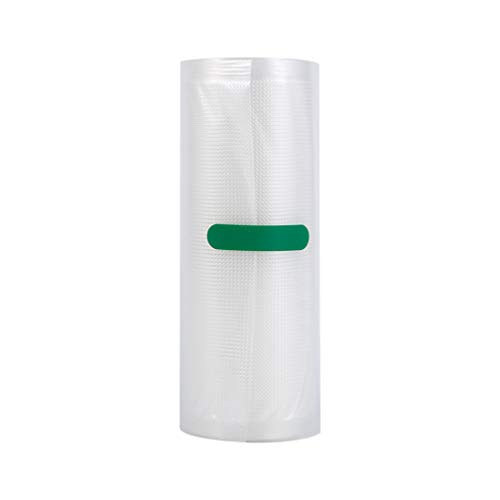 Best Review Of DIABO 2 Pcs Vacuum Sealer Bags Rolls Commercial Grade Safe Cut Vaccume Rolls Sealer B...