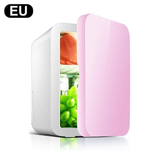 Ardentity Koelkast, compacte, elektrische mini-koelbox, 8 l, isotherme, warm/koud, voor auto en camping