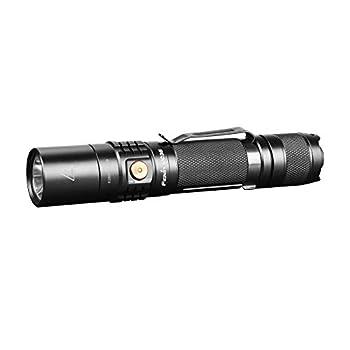 Fenix UC35 V2.0 Rechargeable Tactical Handheld LED Flashlight 1000 Lumens