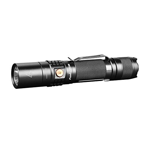 Fenix UC35 V 2.0 LED-Taschenlampe, Flashlight 1000 Lumen, Micro-USB