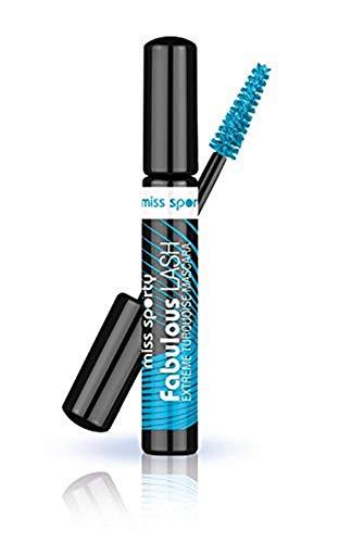 Fabulous Lash Mascara - Extreme Turquoise