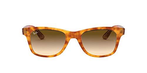 Ray-Ban 0RB4640F-52-647551 Gafas, 1, 52 para Hombre