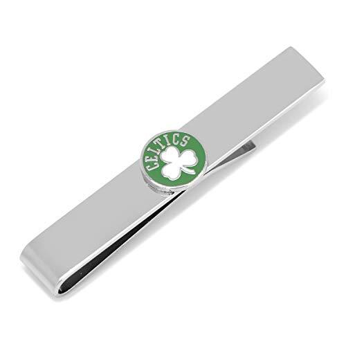 Vintage Boston Celtics Tie Bar