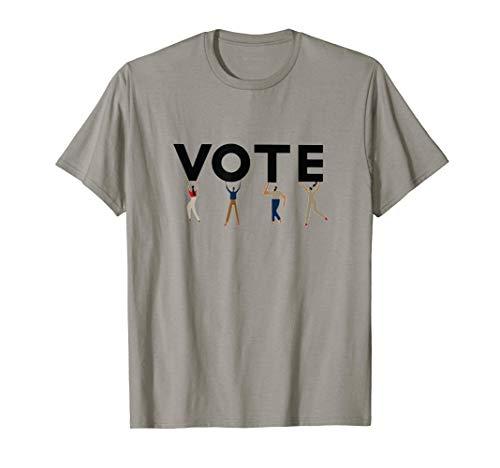 Madewell Vote Shirt Madewell Vote 2020 T-Shirt
