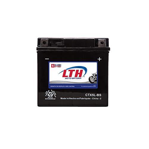 Acumuladores Lth marca LTH