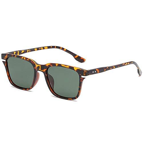 Gafas De Sol Hombre Mujeres Ciclismo Gafas De Sol Polarizadas para Hombre, Gafas De Sol Clásicas para Conducir, Gafas Retro para Mujer-No.6