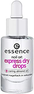 Essence Express Dry Drops, Clear - 8 ml