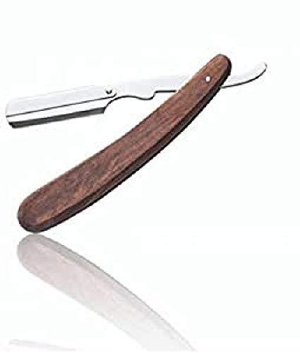 Rasoir English wood cut