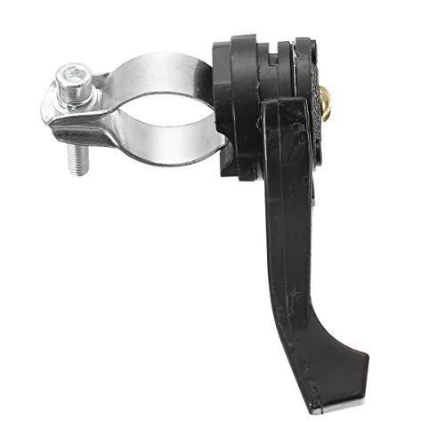 Palanca del acelerador Asamblea universal se adapta cortador de césped Pisón Rotovator 23 mm - 27 mm