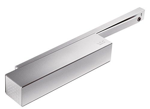 Dorma Türschließer TS 92 B BASIC weiss RAL 9016 Contur Design mit Gleitschiene EN 1-4