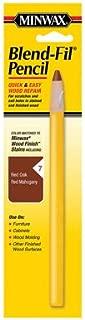 Minwax 11007 No 7 Mahogany Blend Fil Pencil