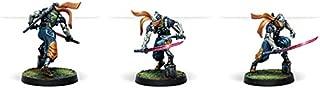 (0738) Saito Tōgan, Mercenary Ninja (Combi Rifle)