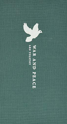Tolstoy, L: War and Peace (Oxford World's Classics Hardback Collection)