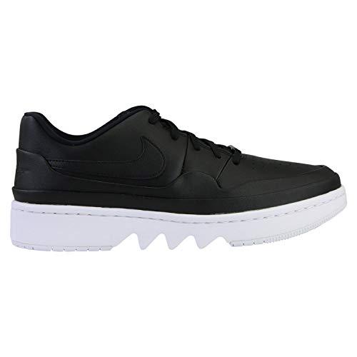 Nike Damen Jordan 1 Jester XX Low Laced Sneaker Schwarz 40