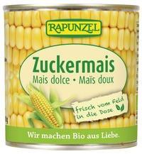 Rapunzel Bio Zucker-Mais in der Dose, 1er Pack (4 x 160g) - BIO