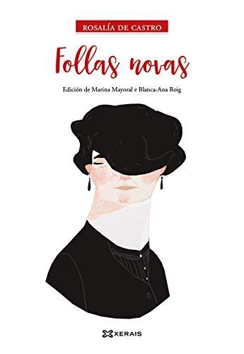 Follas novas: Edición de Marina Mayoral e Blanca - Ana Roig
