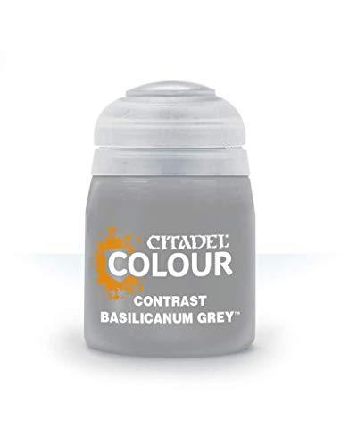 Citadel Contrast - Basilicanum Grey