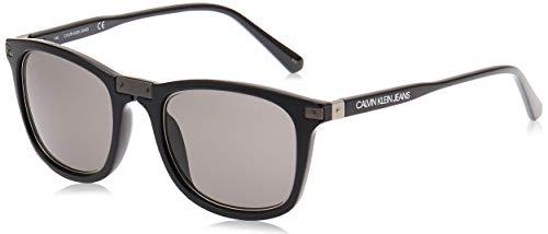 Calvin Klein Jeans CKJ20506S Gafas de Sol, Negro, 5223 para Hombre