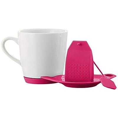 Teabloom Infuseur à thé (lot de 2)