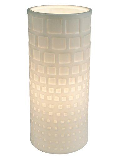 Naeve Leuchten Porzellantischleuchte