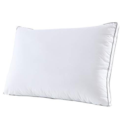 【Amazon限定ブランド】枕 安眠 まくら 丸洗い 43x63cm Home Cocci