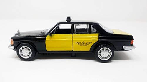 PLAYJOCS Taxi Barcelona clásico GT-3602