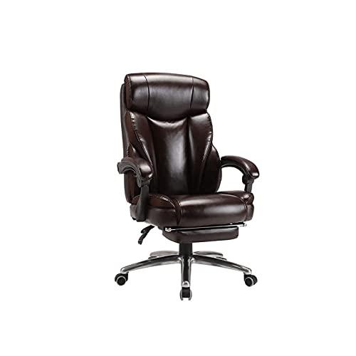 XYJHQEYJ Silla de Escritorio de sillas de Oficina en el...