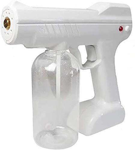 TAIDENG Pistola de Spray de Nano Steam, Pistola de Spray de Nano Vapor portátil, para la Oficina de hoteles en el hogar