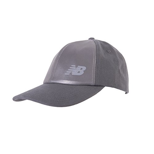 New Balance Herren 6 Panel Omni Curved Brim Cap Castle Rock One Size
