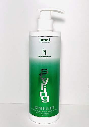 Activador de rizos Lunel Cosmetics 300 ml