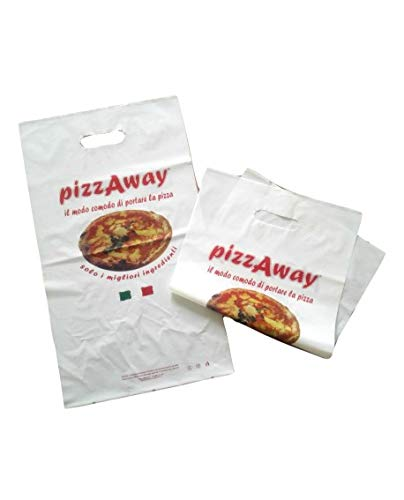 BUSTE PORTA CARTONI PIZZA