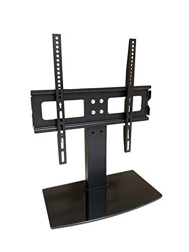 LG 32LH570U - Soporte de mesa de repuesto compatible con LG 32LH570U, color negro