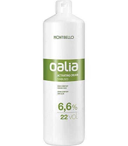 OULET Montibello Crema Activadora Oalia 1000ml (22VOL.)