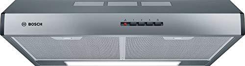 Bosch 4 Serie DUL63CC55 Dunstabzugshaube 350 m³/h, Abluft, E, C, 72 dB