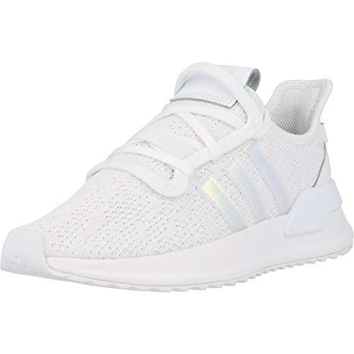 adidas Originals U_Path Run J Blanco/Negro (White/Core Black) Sintético 40 EU