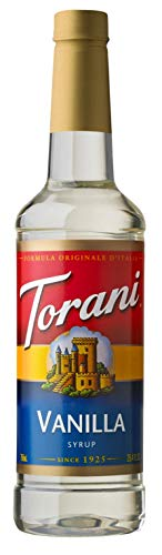 Top 10 vanilla torani syrup for 2020