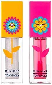 TONYMOLY X MINIONS Lip Gloss Set product image