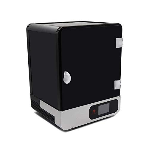 Gesponserter 3D-Druck Und Scannen3D-Drucker Großes Bauvolumen/Doppelschienen-Z-Achse / 3.5 Heizbettaufkleber