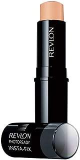 Revlon Photoready Insta Fix Foundation Stick - 6.8 g, No.140 Nude