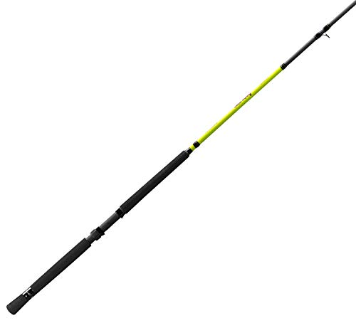 Lew's Fishing Mr Crappie Slab Daddy 2 Pc Rod