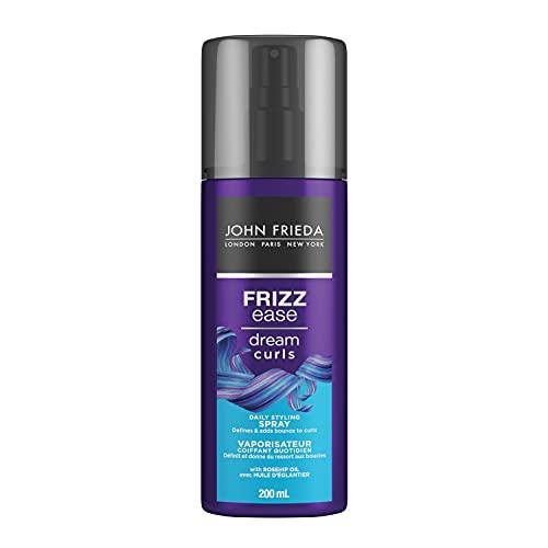 Frizz-Ease Dream Curls - Cachos Perfeitos 198ml