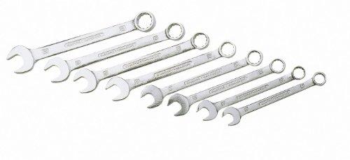 Cogex 4203 - Set 8 chiavi miste cromo vanadium