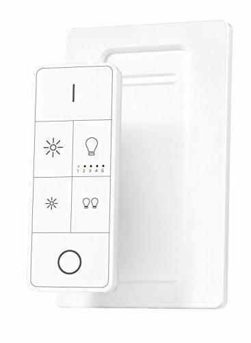 Trust AYCT-202 - Mando a Distancia (Dispositivo doméstico Inteligente, Botones, Blanco)