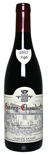 ジュヴレ・シャンベルタン [ 2017 赤ワイン ミディアムボディ フランス 750ml ]