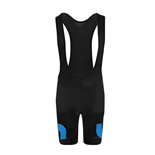 Uglyfrog #02 Pantaloncini Sportivi da Ciclismo da Uomo per Abbigliamento da Triathlon da Bicicletta con Gel Pad