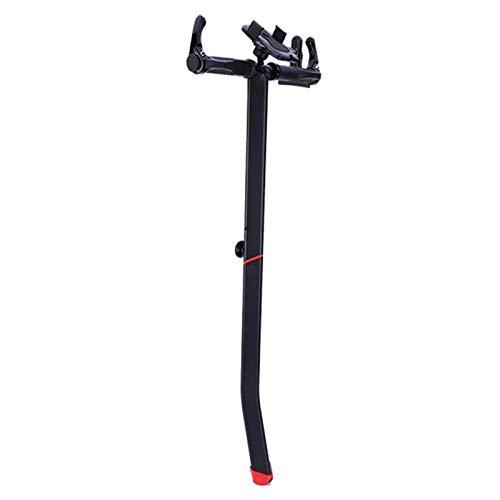 LIUTT Balance Scooter - Barra de Soporte de manija Negra de aleación de Aluminio con Soporte para teléfono móvil para Balance Scooter
