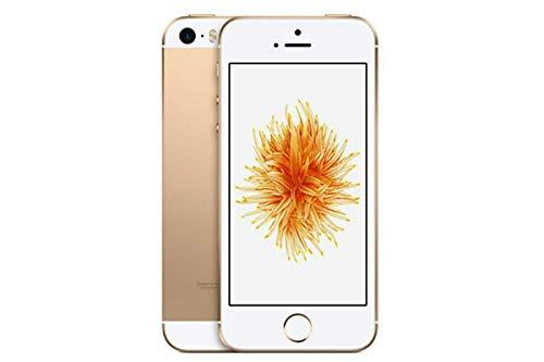 Apple iPhone SE Dorado 64 GB (Renewed)