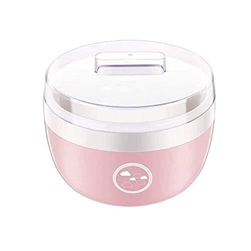 UNU_YAN Moderne Simplicity-Haushaltsmittel-kleine Joghurt-Maschine, hausgemachte automatische Mini-Intelligente Fermentationsmaschine